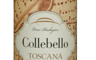 Collebello vino biologico 2015 Badia Coltibuono